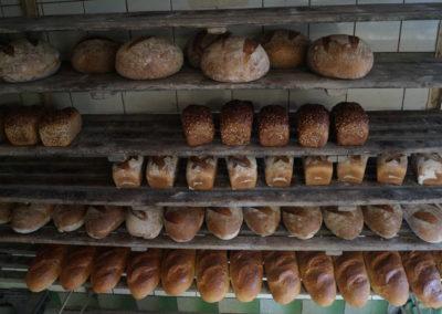 chleby gotowe